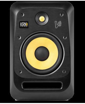 KRK SYSTEMS V8 Series 4