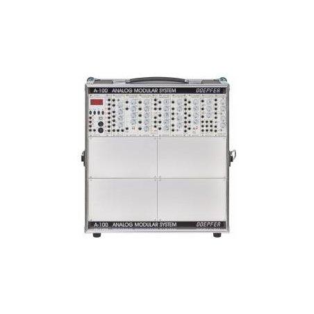 DOEPFER A-100 Basic Starter System P9 + 4xB42 with PSU3