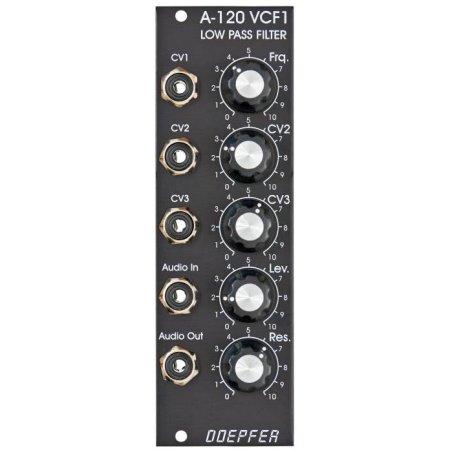Doepfer A-120 Vintage Edition