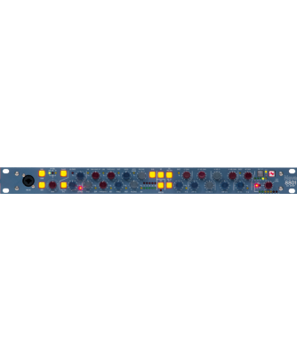 ASM NEVE 8801 Channel Strip