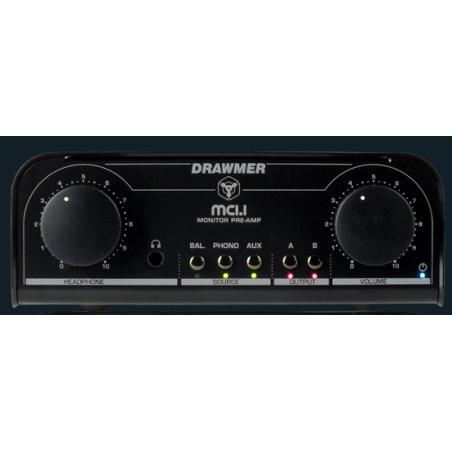 DRAWMER MC1.1 - Monitor PreAmp