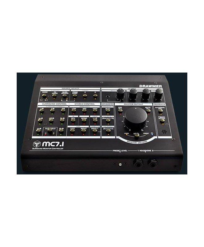 DRAWMER  MC7.1 - Surround Monitor...