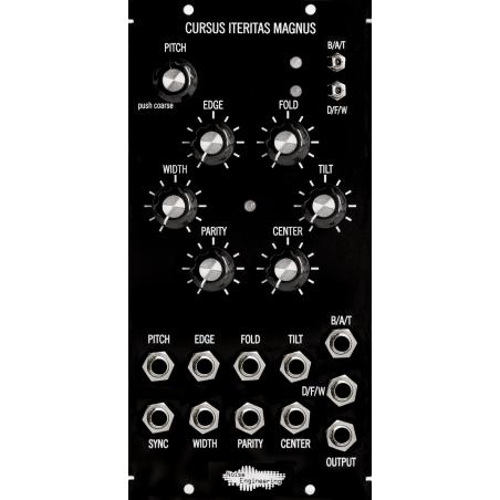 Noise Engineering Manis Iteritas Magnus