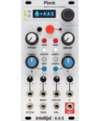 INTELLIJEL DESIGNS Plonk...