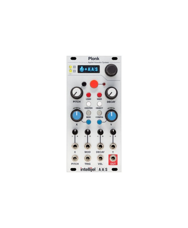 INTELLIJEL DESIGNS Plonk Eurorack...