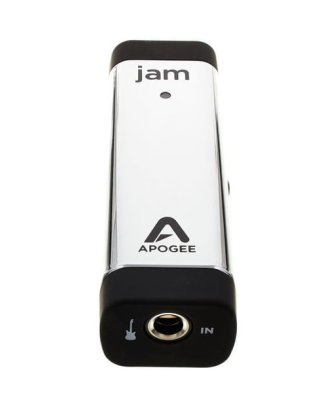 Apogee Jam 96k for Mac and Windows