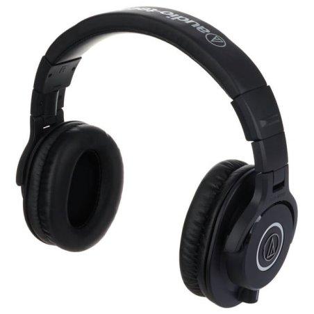 AUDIO-TECNICA ATH-M40x