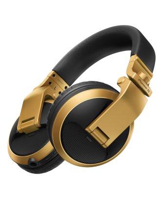 Pioneer DJ HDJ-X5BT GOLD