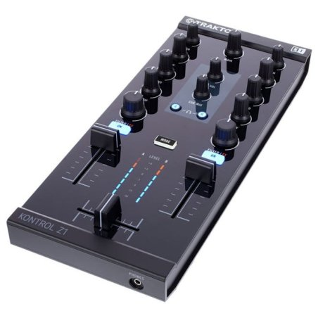 NATIVE INSTRUMENTS TRAKTOR Z1 LIGHTING