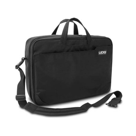 UDG Ultimate Midi Controller SlingBag Large Black/Orange