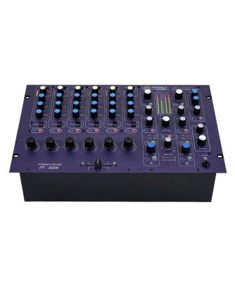 FORMULA SOUND FF-6000R