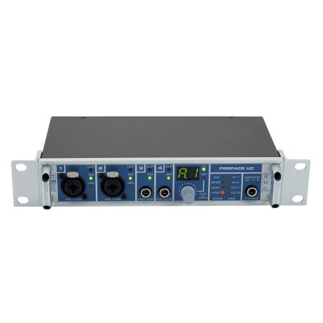RME Fireface UC