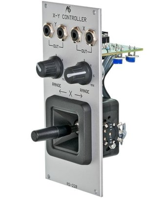 Analogue Systems RS-220 Joystick