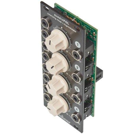Vermona Modular quadroPOL