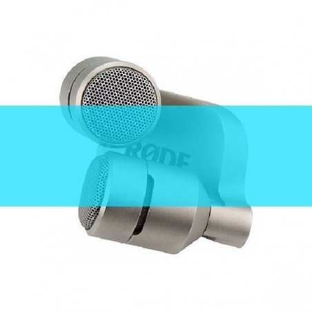 Microfonia para smartphones
