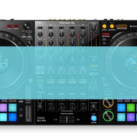 Controladores DJ Pioneer DJ