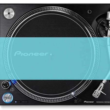 Platos DJ Pioneer DJ