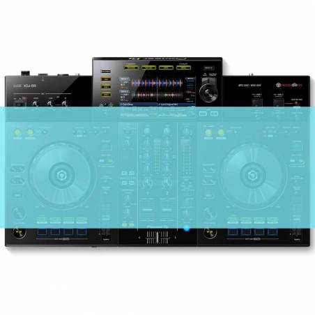 Pioneer DJ XDJ-RR PACKS