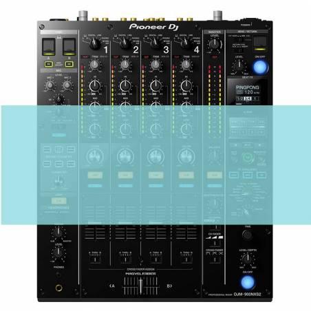 Pioneer DJ DJM-900NXS2 PACKS