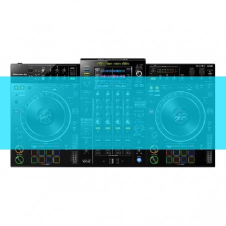 Pioneer DJ XDJ-XZ PACKS