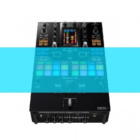 PACKS DJM-S11