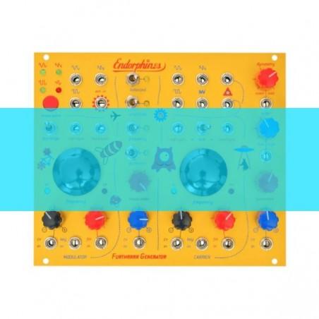 VCO Osciladores
