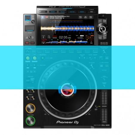 Pioneer DJ CDJ-3000 PACKS