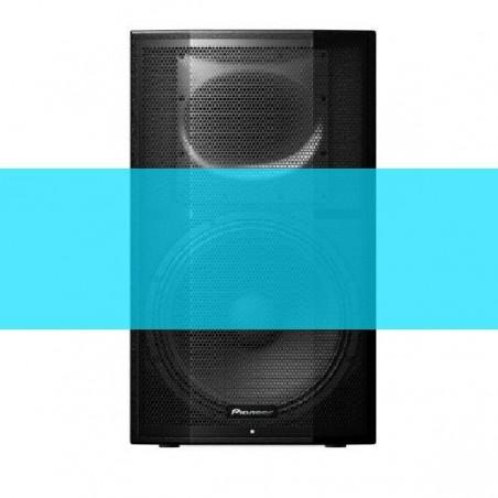 Altavoces PA para DJ