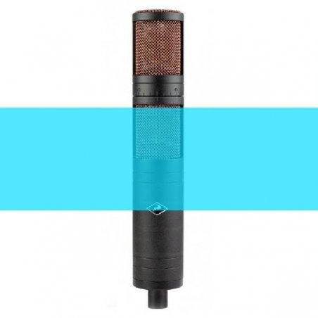 Microfonos de Condensador