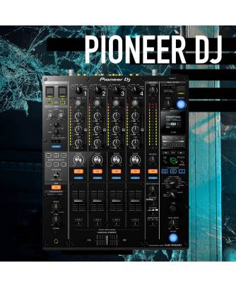Pioneer DJ en BPro Audio