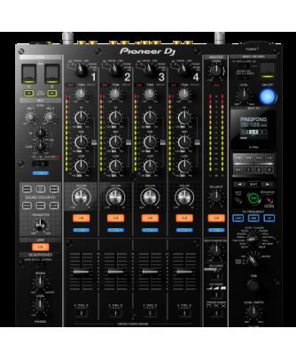 Mesas de mezclas Pioneer DJ